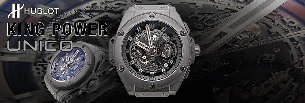 Hublot | King Power