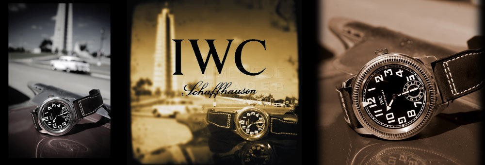 IWC International Watch Company